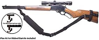 Shotguns,Rifles,Blackpowder Non-Swivel Universal Gunsling Ez GunsSlinger tm