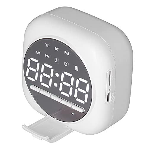 Archuu Bluetooth-Uhr-Lautsprecher, P12...