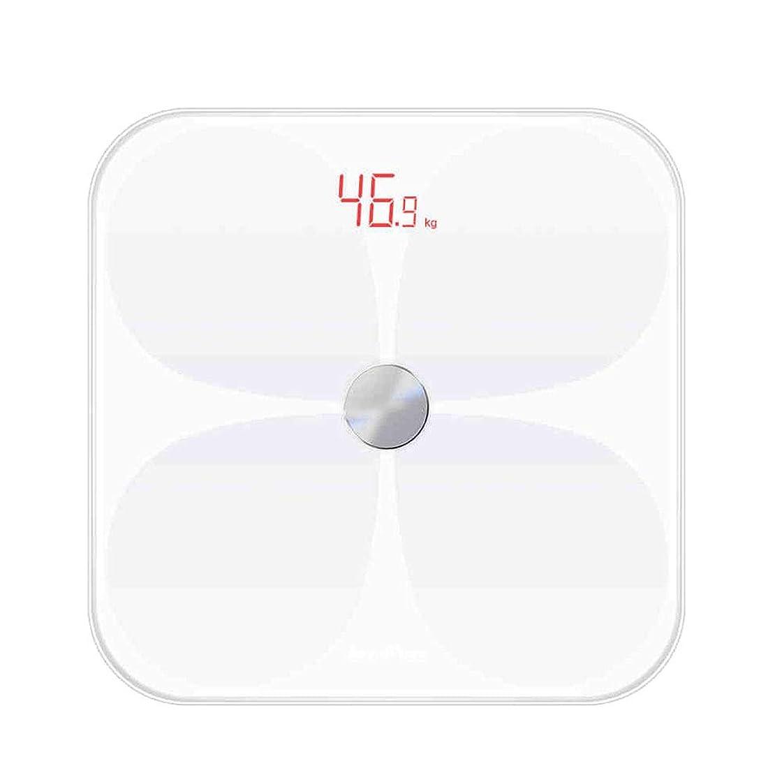 魅惑するアストロラーベイサカ体脂肪計、デジタル体重計、体重計、体組成計