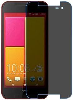 【RIRIYA】HTC J butterfly HTL23専用 au対応 のぞき見防止シール 指紋防止 気泡が消える液晶保護フィルム 「524-0008-02」 524-0008-02 R