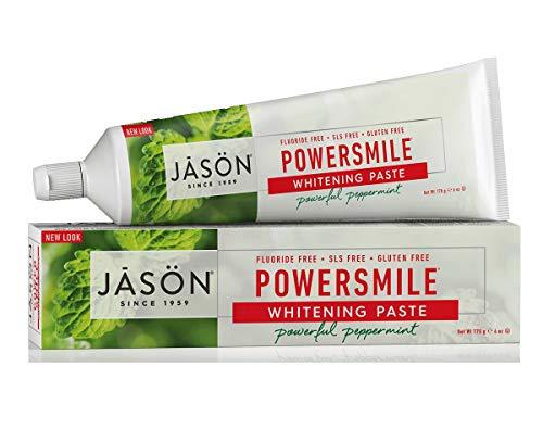 Nice Toothpaste