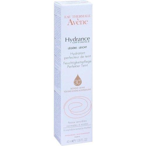 AVENE Hydrance Optimale perfekter Teint legere Cr. 40 ml