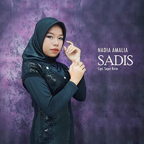 Nadia Amalia