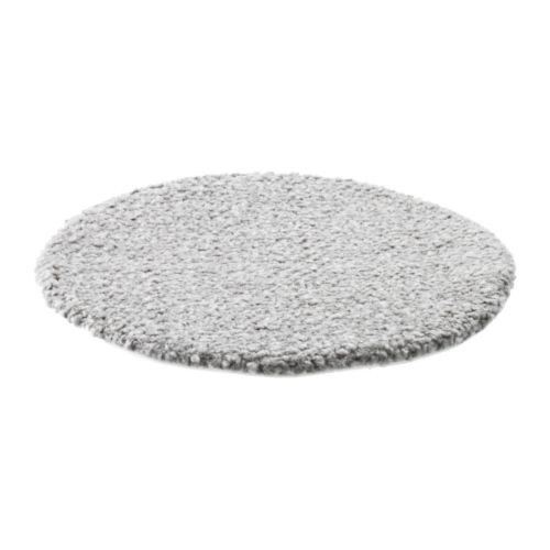 Ikea IKE-301.419.75 Stuhlkissen Bertil rundes Sitzkissen-33cm Durchmesser