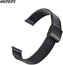 Smart Watch Strap Stainless Steel Wrist for Huawei B2 Talkband Replacement Accessories Watch Band