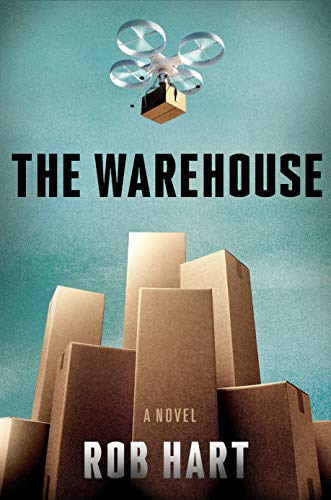Image of The Warehouse: A Novel