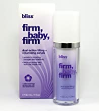 Bliss Firm, Baby, Firm Dual-action Lifting & Volumizing Serum