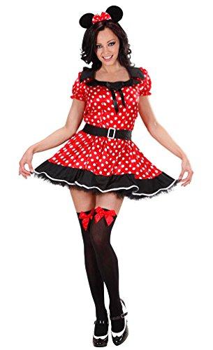 - Sexy Halloween Kostüme Minnie Maus