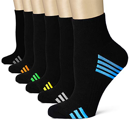 Flat Mens Socks - 4