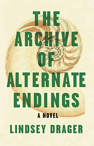 Image of The Archive of Alternate Endings