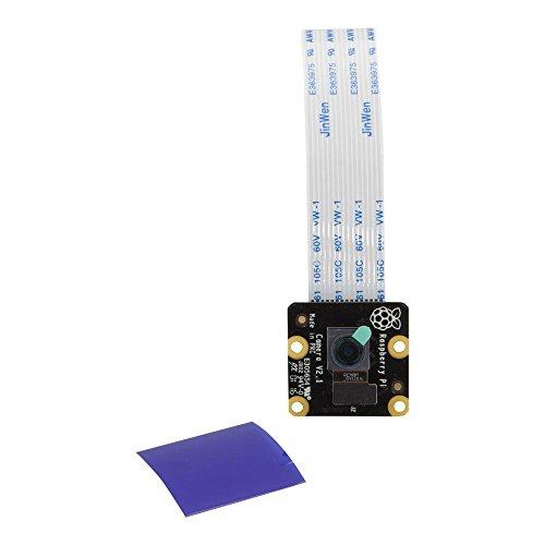 Raspberry Pi - Modulo NoIR 2.1 per fotocamera 8 mpx 1080 p