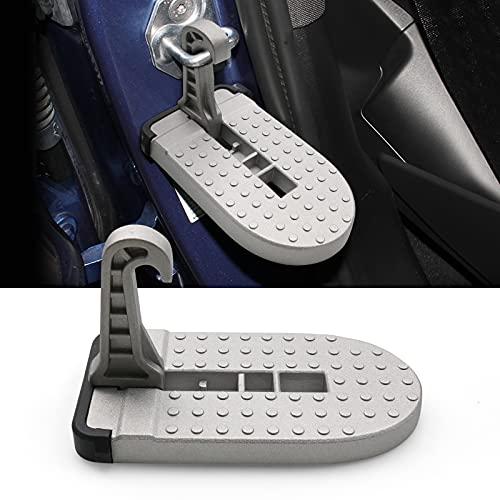 YEE PIN Volvo XC60 XC90 XC40/ V W ID.4 T-R O C /Peugeot 4008 5008 / Skoda escalera peldaño plegable puerta para SUV   fácil limpieza del techo   estriberas escalera plegable