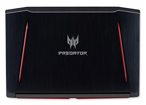 Compare Acer Predator Helios 300 (NH.Q28AA.001) vs other laptops
