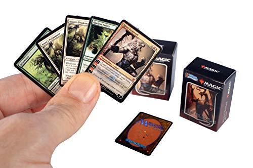 World's Smallest Magic The Gathering Duel Decks Series 2