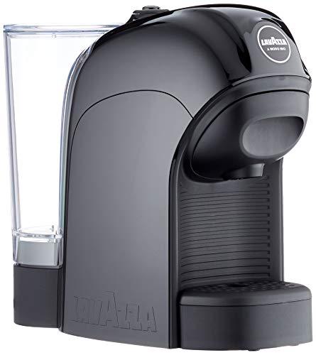 Lavazza A Modo Mio Tiny Espresso Coffee Machine, Black