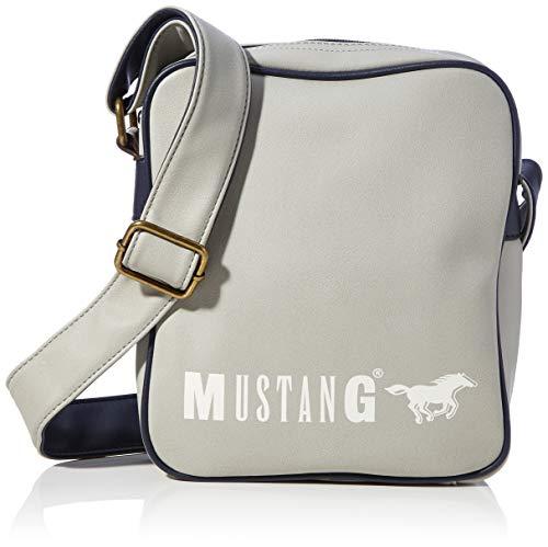 Mustang Dayton Dave ShoulderBag SVZ Herren Tasche