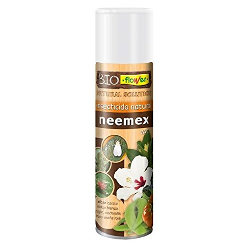 Flower 70581 70581-Insecticida natural, 500ml, No aplica, 6.5x6.5x25 cm