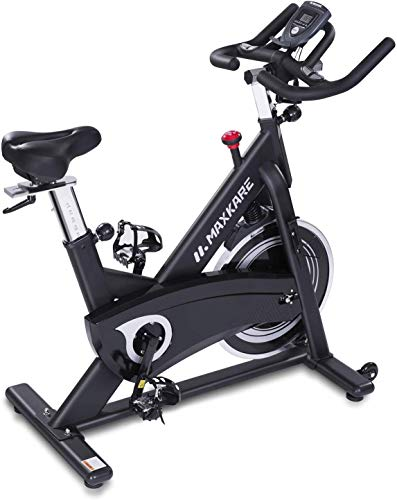 MaxKare Magnetic Indoor Cycling Exercise Bike