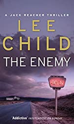 The Enemy - (Jack Reacher 8) de Lee Child