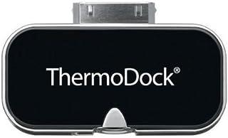 Medisana ThermoDock Infrarood Thermometer Module voor iPod, iPhone en iPad