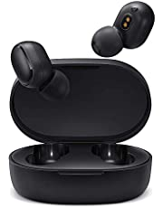 Xiaomi Mi True Wireless Earbuds Basic 2, Auriculares Inalámbricos Bluetooth 5.0 Anti-Sudor IPX4 True Stereo Auriculares Bluetooth con Micrófono