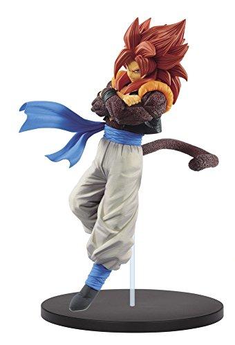 Banpresto. Dragon Ball GT Figure Gogeta SSJ4 FES Stage 7! Figure Goku Son Goku Disponible DE INMEDIATO