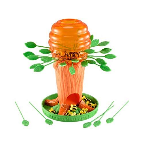Early Learning Centre – Golden Honey Bee Tree – Jeu d'adresse pour Enfant