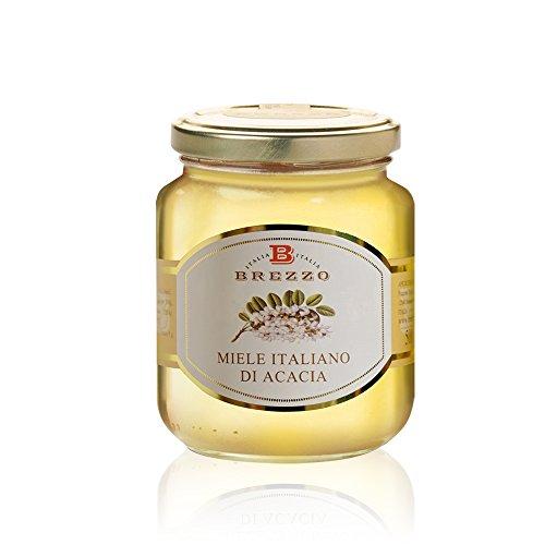 Miel Pura de Acacia Italiana | Producto Artesanal | 500g