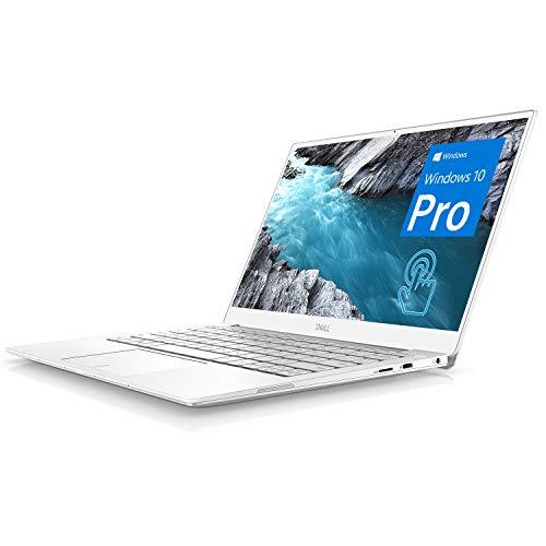 2021 Newest DELL XPS Laptop, 13.3' 4k UHD (3840 x 2160) Touch Display, Intel Core i7-10710U Processor, 16GB RAM, 1TB PCIe SSD, Backlit Keyboard, Fingerprint Reader, Windows 10 Pro