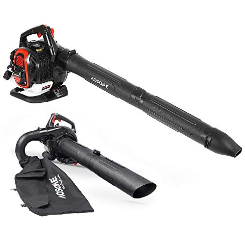 AOSOME BV3405 3 in 1 Leaf Blower