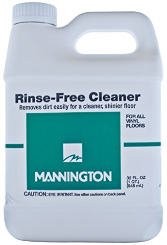 Mannington Award Series Rinse-Free Cleanr, 32 oz - 2 Pack