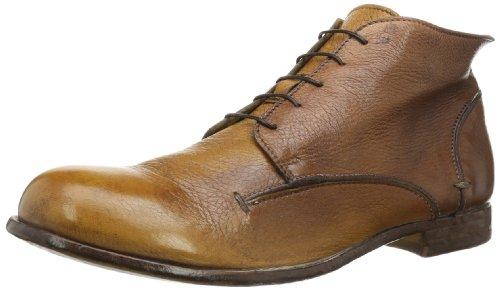 MOMA Derby Boot 11404-GF Herren Stiefel, Braun (Rosso Inglese), EU 45