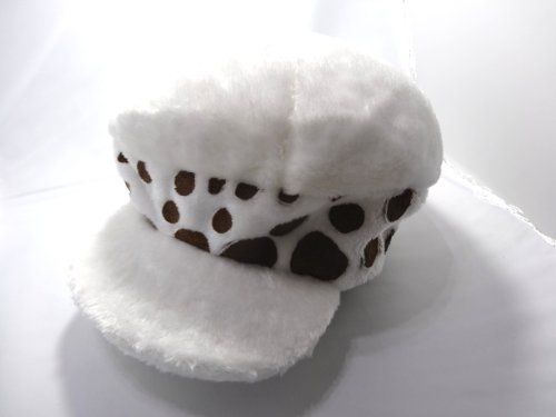 Cosplay tool, accessory / ONE PIECE one piece Trafalgar Law wind hat New World ver. (japan import)