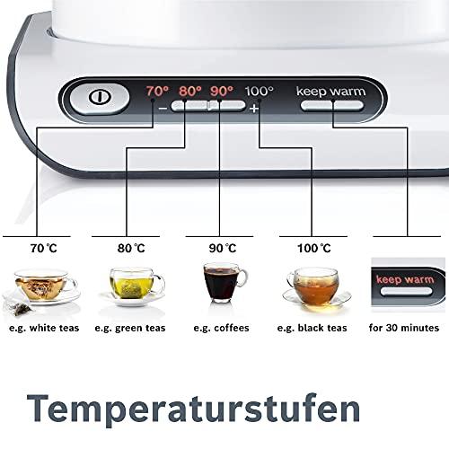 Bosch Hogar TWK8611P