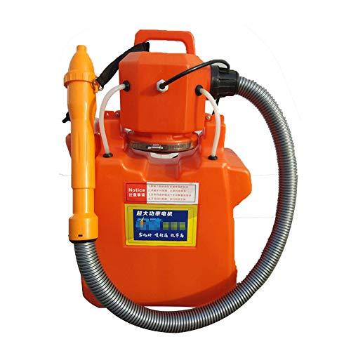 SUIBIAN Pulverizador eléctrico portátil