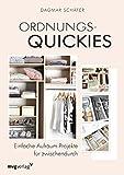 Ordnungs-Quickies: Einfache...