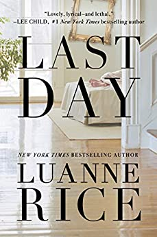 Last Day by [Luanne Rice]