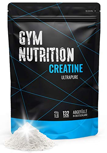 Gym-Nutrition -  CREATIN (KREATIN)