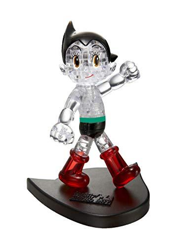 Crystal puzzle piece 40 Astro Boy 50164 (japan import)