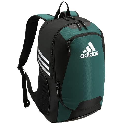 adidas Stadium II Rucksack One Size Team Dark Green