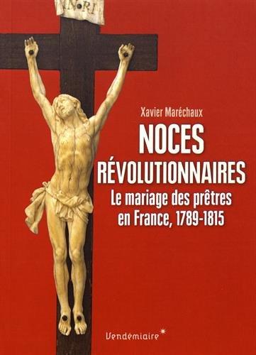 Noces révolutionnaires