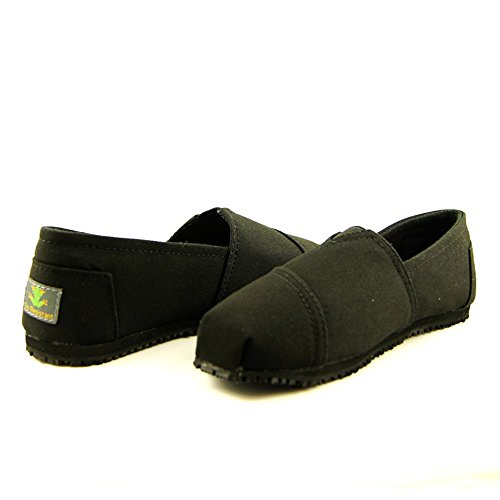 Top 10 best selling list for flat cloth slip on shoes