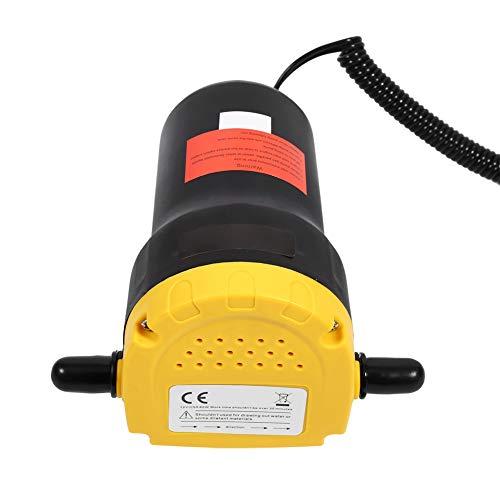Oferta de AYNEFY Bomba extractora diésel, Bomba extractora de Aceite compacta y Liviana multifunción Conveniente de Usar para automóviles para Furgonetas para Motocicletas