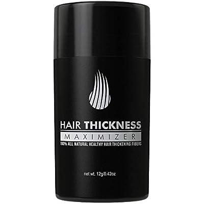 Hair Thickness Maximizer 2.0