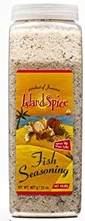 island spice fish seasoning