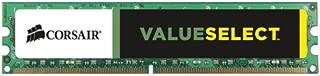 Corsair CMV4GX3M1A1600C11 4GB (1 x 4GB) 240-Pin DDR3 1600Mhz PC3 12800 Desktop Memory 1.5V
