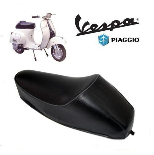 Sillín para Vespa 50 Special/R/L con elevación, color negro