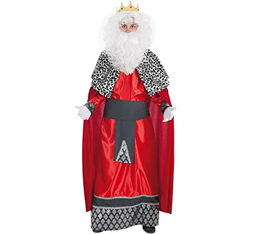 LLOPIS  - Disfraz Adulto Rey Gaspar