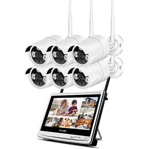 Opiniones y reviews de Kit de Videovigilancia favoritos de las personas. 3