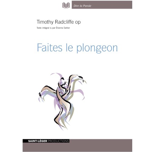 Faites le plongeon audiobook cover art